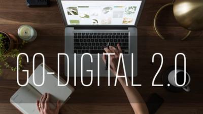 Go-Digital – Digitalboost för näringslivet i Eslövs kommun