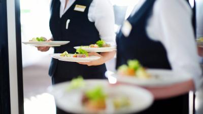 Livsmedel, hotell och restaurang