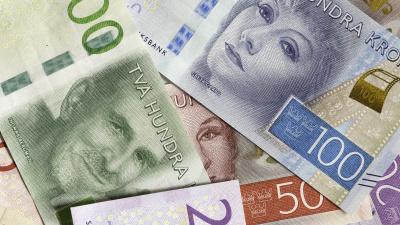 Finansiering och riskkapital