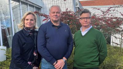 Entreprenörshjälpen – akut stöd till Eslövs näringsliv – fortsätter