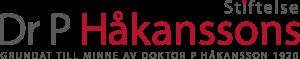 Dr P Håkanssons stiftelse