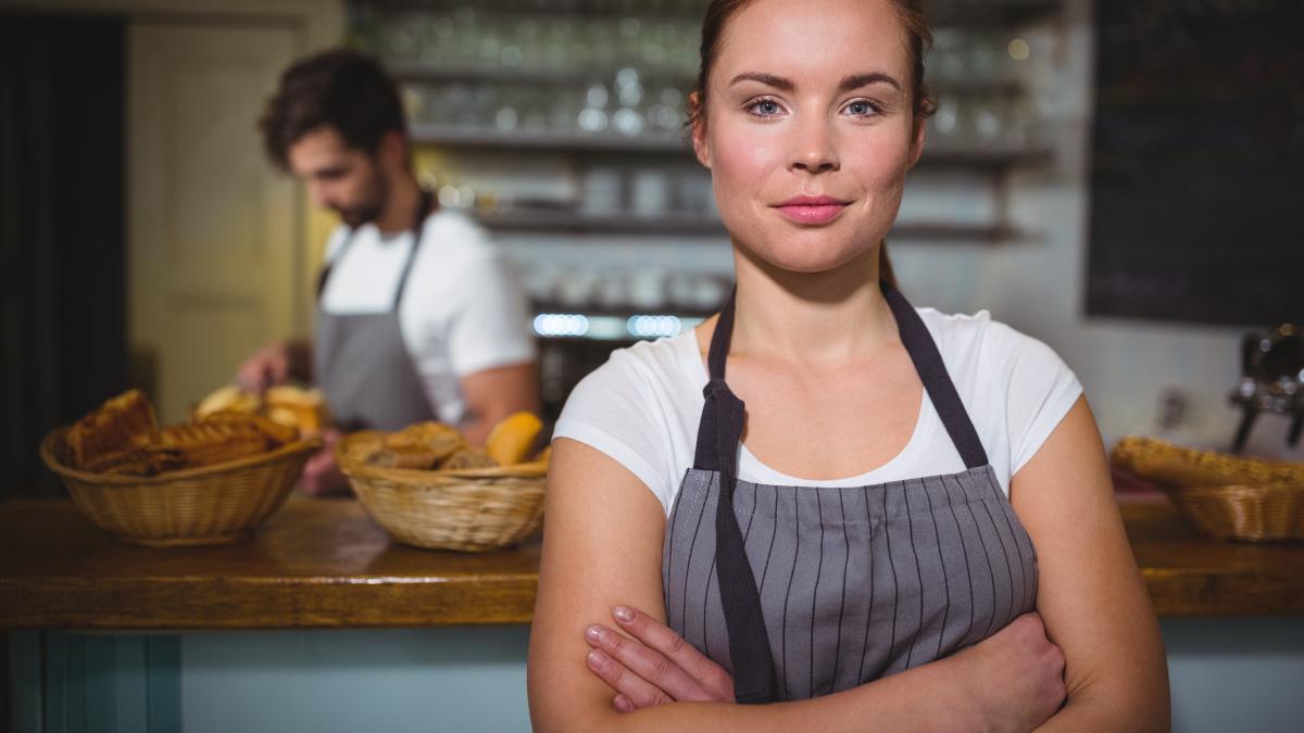 Serveringar får bara erbjuda avhämtning efter klockan 20.30