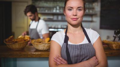 Nya regler för servering av mat och dryck