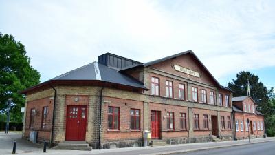 Ny kulturskola