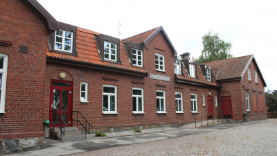 Marieskolan, Marieholm