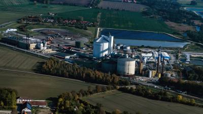 Mångmiljonsatsning med fossilfri ånga till Örtofta sockerbruk