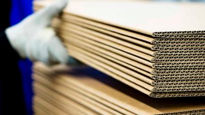 Smurfit Kappa skapar Sveriges största arkfabrik i Eslöv